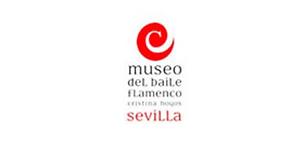 Museo del baile flamenco Cristina Hoyos Sevilla