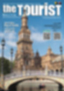 Revista The Tourist Sevilla