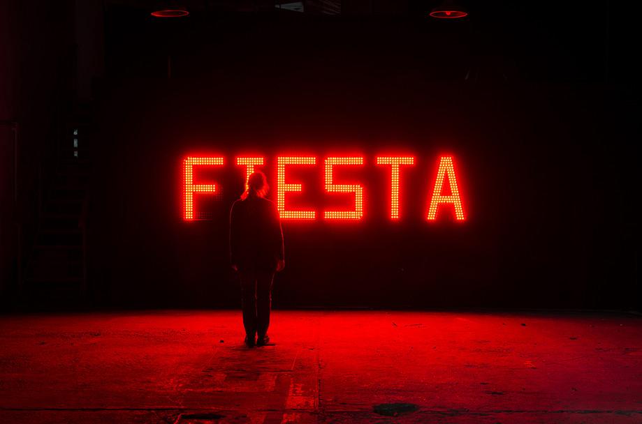 Fiesta Siesta