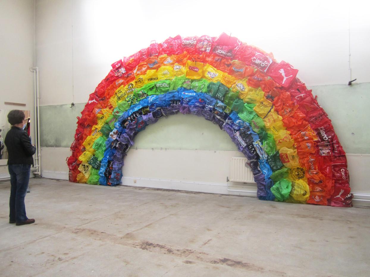 Rainbow The End