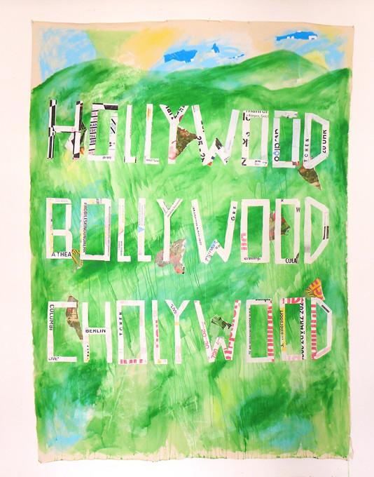 Cholywood - New Landscapes