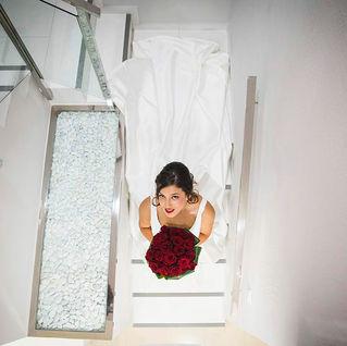 Fotografos de Granada de bodas