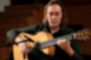 Vicente Amigo con la Orquesta Sinfónica Granada
