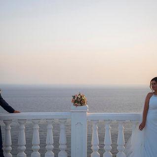 Fotografos de Granada boda