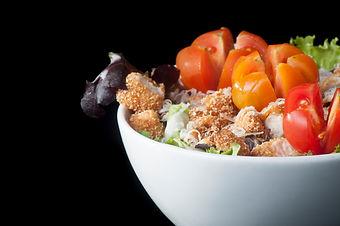 Fotografo de comida en Granada