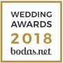 Premio Fotografo profesional de boda