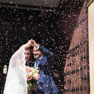 Fotografos de boda Granada