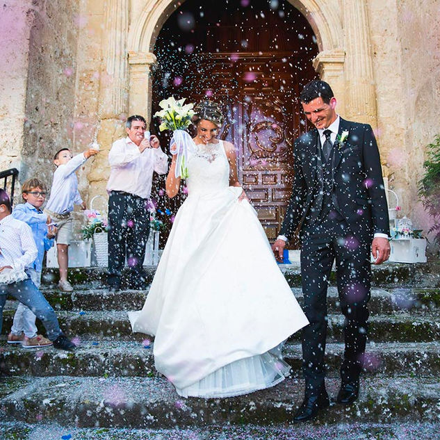 Fotografo de boda en Granada