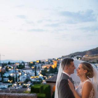 Fotografo de boda Granada