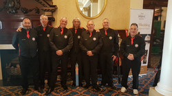 Welsh Senior Team