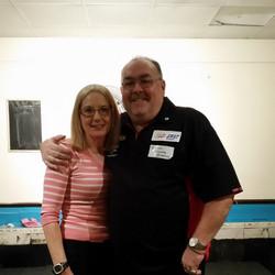 Dawn & Tony O'Shea