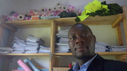 Mugerwa Umaru Fearless Leader of GZP