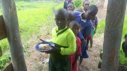 GZP Uganda & Anfield Kasambya Meals