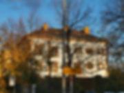 JVA Grossenhain prison umleitung October