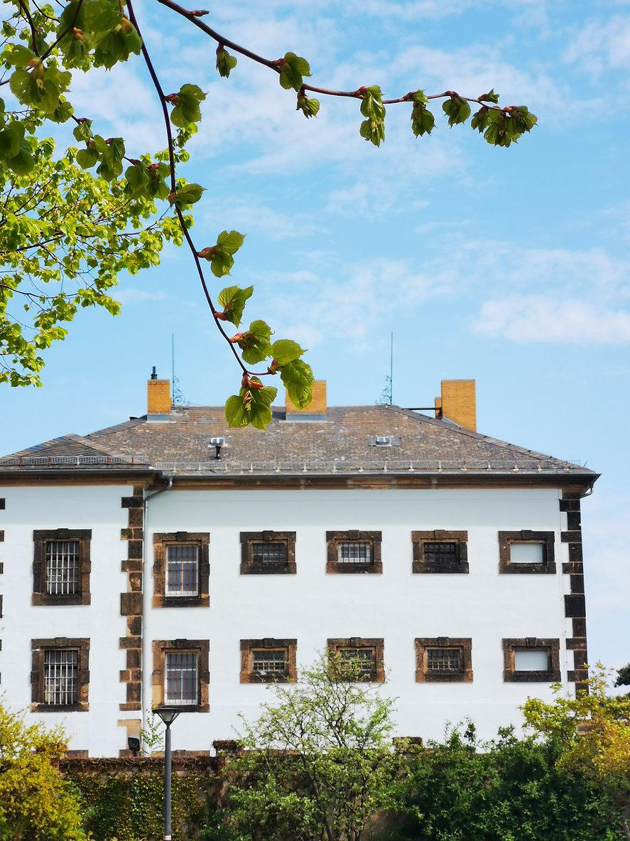 JVA Grossenhain prison April 24 2020 132