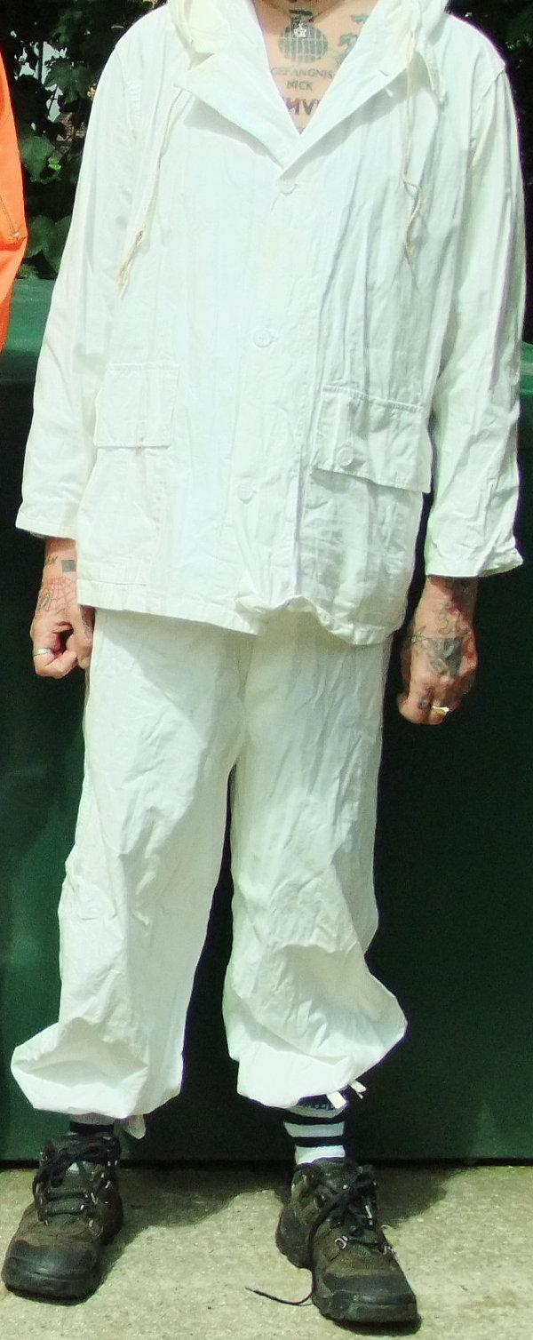Nick wearing white prison strip July 24 2010 1245.jpg