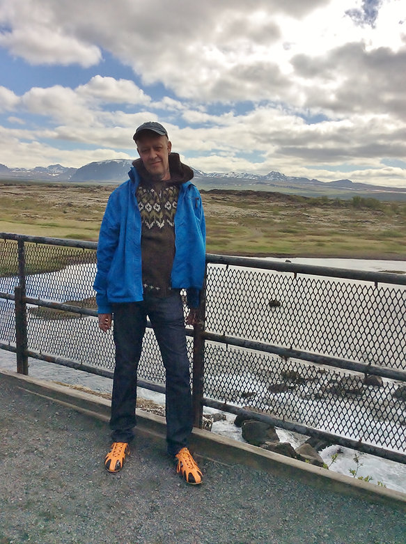 Nick in Iceland by Helen Segal 2.JPG