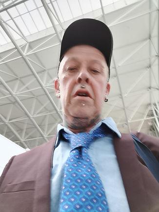 Nick Flughafen Frankfurt aM July 8 2019