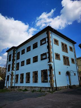 JVA Grossenhain prison [1] May 8 2021 12