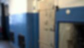JVA Grossenhain prison cell