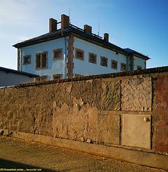 JVA Grossenhain prison March 8 2021 1628