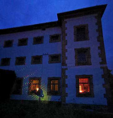 JVA Grossenhain prison June 9 2020 2209.