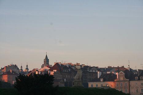 Lublin at dawn.JPG