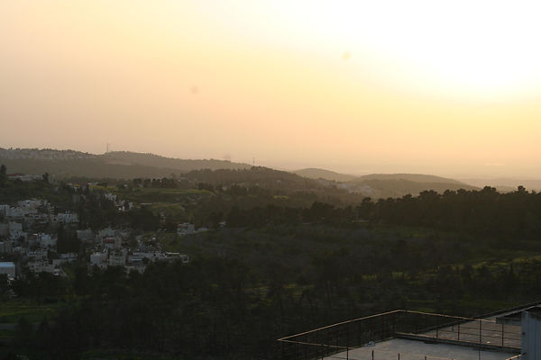 sunset view from Maale Hachamisha.JPG