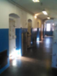 cellblock JVA Grossenhain June 16 2016 0