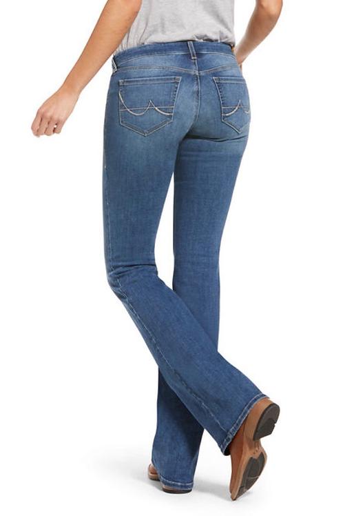 Ariat 10027697 Bootcut Jean