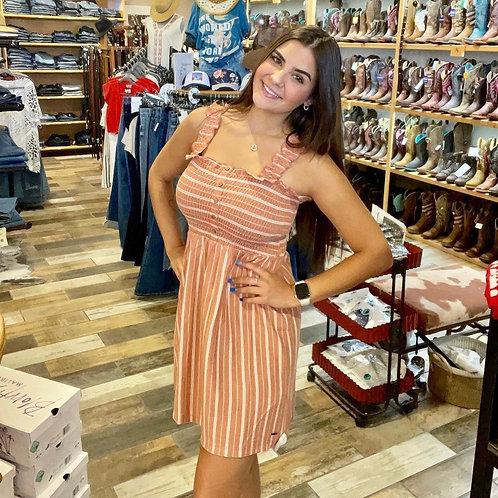 Roxy Summerland Dress