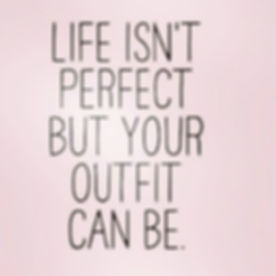 Let us help you find that perfect outfit!