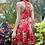 Thumbnail: Super soft floral skater dress