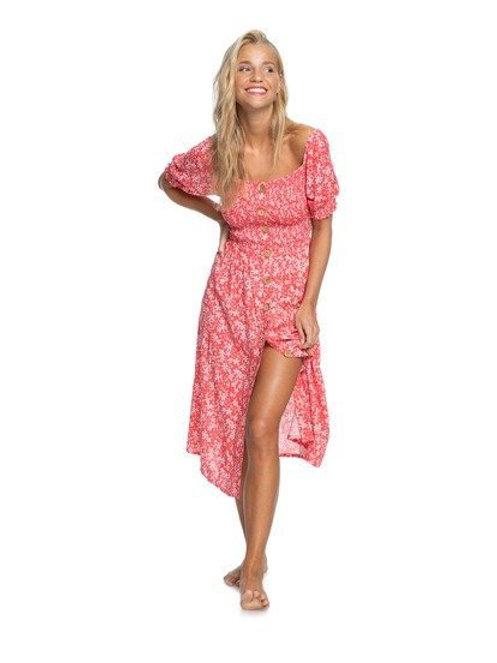 Summerland midi dress