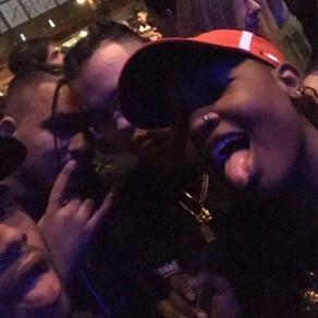 Carti Meets Cornell — CU Hip Hop Heads
