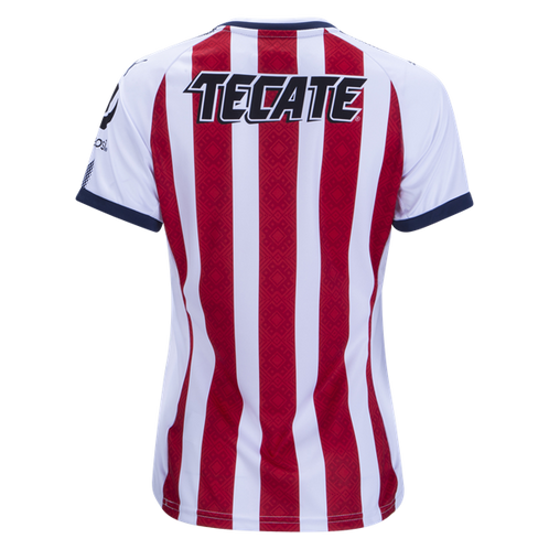 3d17310c2 PUMA Chivas Women s Home Jersey 17 18.   44.99. Show your love for Club  Deportivo Guadalajara