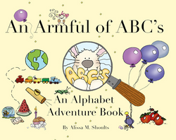 An Armful Of ABC's