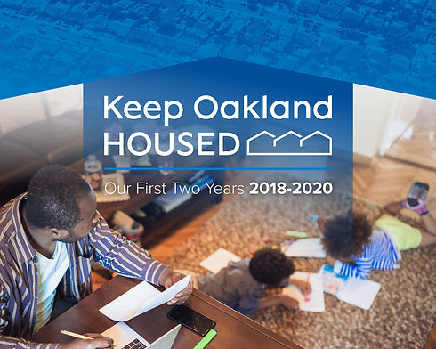 SFF Keep Oakland Housed Digital Report 2