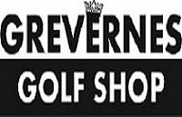 Online Golf WEBshop