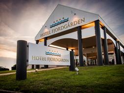 Hotel Fjordgården - Ringkøbing