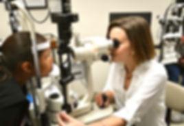 Dr. Caitlin Morrison, Scottsdale Contact Lens Speciaist