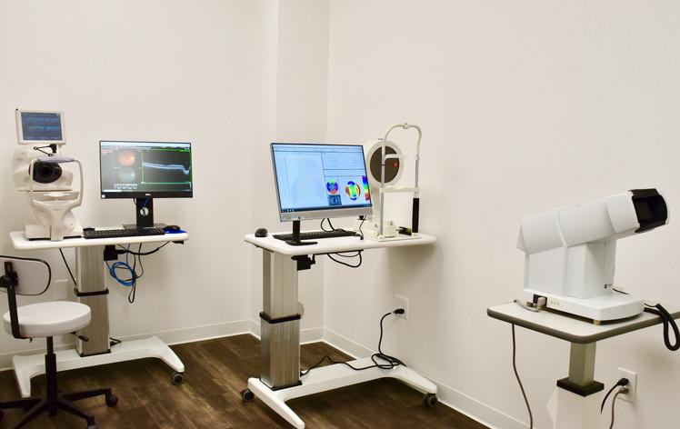 In Focus Vision Solutions Testing Room.jpg