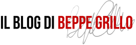 Logo Il Blog Di Beppe Grillo