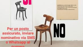 CONFRONTO SI / NO SUL REFERENDUM DEL TAGLIO DEI PARLAMENTARI