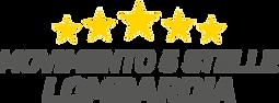Logo Movimento 5 Stelle Lombardia