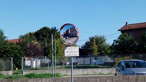 Il M5S Cremasco ottiene maggiori condizioni di sicurezza in Via Brescia (San Bernardino)