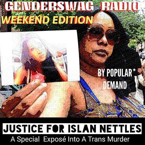 GENDERSWAG RADIO _WITH SCANDELLE & SWANN