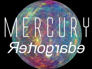 Navigating Through Mercury Retrograde