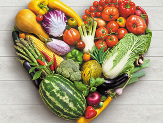 Vegan, Vegetarian or what? My Quest for the Perfect Diet!