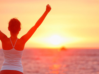 Program Yourself to Be Happy Part 1 (5 Steps)